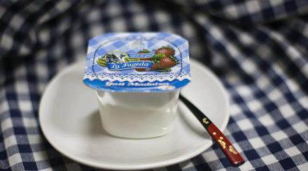 Iogurts La Fageda,